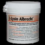 L-Lysin Albrecht