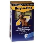 Bay-o-Pet Zahnpflege Kaustreifen 140 g (gr. Hd.)