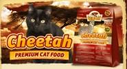 WildCat Cheetah 500 g
