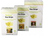 Denticur Kau-Strips Nr. 1 140g - Gr. 1 für Hunde bis 20 kg