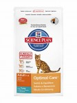 Hills Science Plan Feline Adult Optimal Care