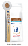 Royal Canin Gastro Intestinal Moderate Calorie 400 g (Katze)
