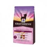 Hills Ideal Balance Feline Adult