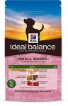 Hills Ideal Balance Canine Adult Small Breed