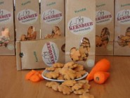 Keksdieb Karotten-Knusperlis