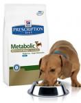 Hills Canine Metabolic Mini