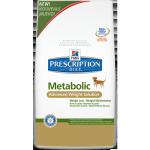 Hills Canine Metabolic 4 kg