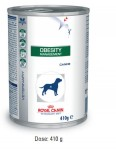 Royal Canin Obesity Management 12 Dosen je 410g