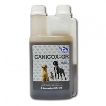 Nutri Labs Canicox-GR