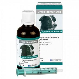 Umijo Immun Dog