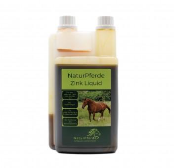NaturPferde Zink Liquid