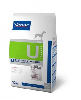 Virbac Veterinary HPM Dog Urology 1
