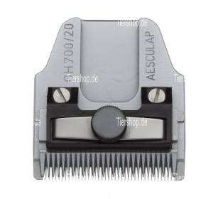Scherkopf zur Schermaschine Favorita II 5mm GT758