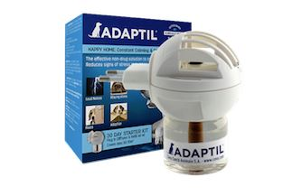 Adaptil Happy Home Starter Set