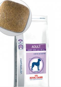 Royal Canin Adult Giant Dog