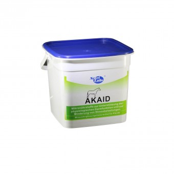 Nutri Labs Akaid