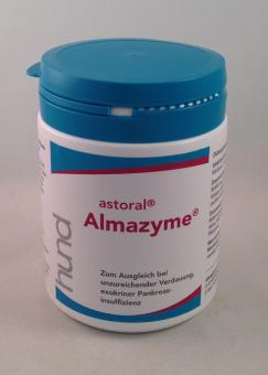 Astoral Almazyme 120 g 120g