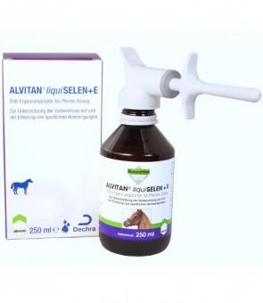 Alvitan Liqui-Selen + E