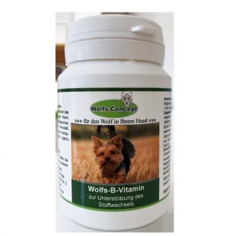Wolfs-B-Vitamin MHD 6/2020