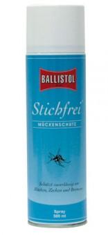 BALLISTOL Stichfrei Mückenschutz