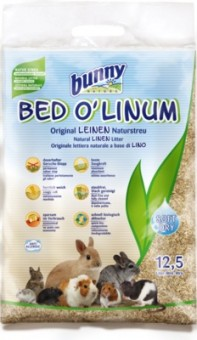 Bunny Bed OLinum