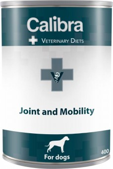 Calibra Dog Joint and Mobility Dose