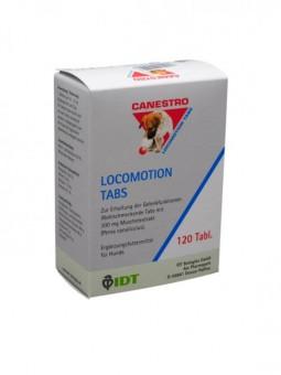 Canestro Locomotion Tabs