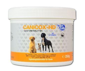 Nutri Labs CANICOX-HD