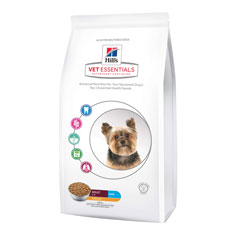 Hills VetEssentials Canine Adult Mini