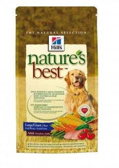 Hills Natures Best Canine Adult Large / Giant