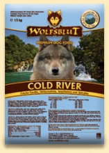 Wolfsblut Cold River 2 kg