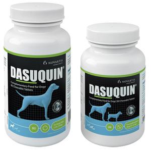 Dasuquin für kleine/mittelgroße Hunde