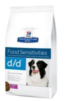 Hills Canine d/d Trockenfutter mit Ente und Reis B-WARE