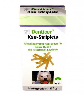 Denticur Kau-Striplets für kleine Hunde
