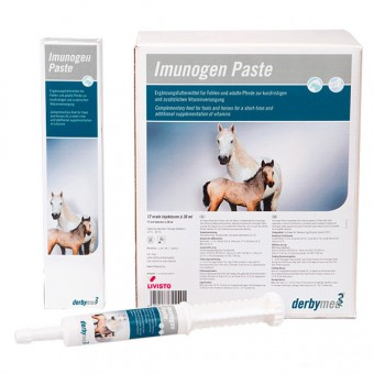 Derbymed Imunogen Paste