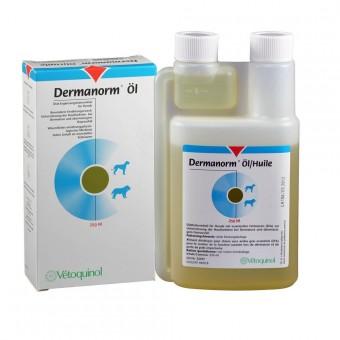 Dermanorm Öl