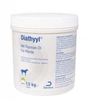 Diathyyl