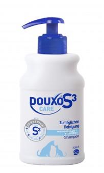 Douxo S3 Care Shampoo