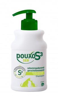 Douxo S3 Seb Shampoo