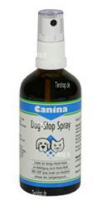 Canina Dog STOP Spray