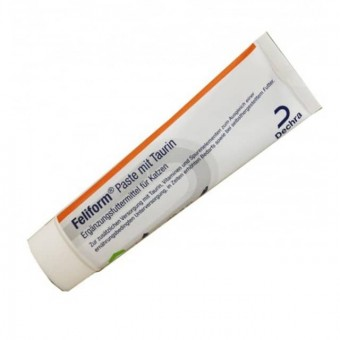 Feliform Paste mit Taurin