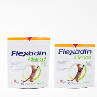 Flexadin Advanced für Katzen