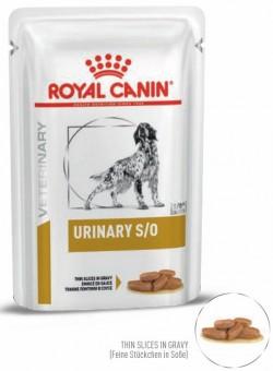Royal Canin Urinary Frischebeutel für Hunde