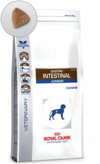 Royal Canin Gastro Intestinal Junior