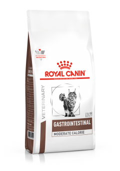 Royal Canin Gastrointestinal Moderate Calorie 2 kg (Katze)