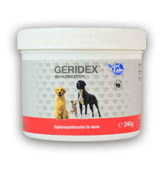 Nutri Labs GERIDEX