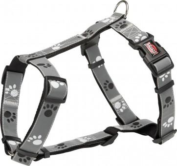 Safety Light - Pfotendruck Geschirr