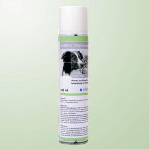 EktoDerm Umgebungsspray