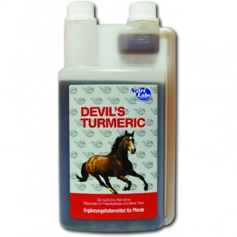 Nutri Labs Devils Turmeric