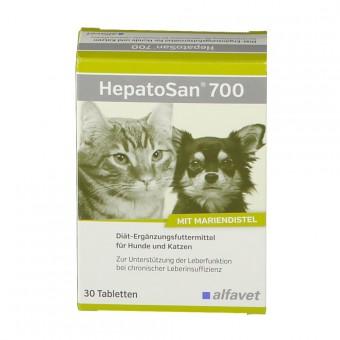HepatoSan 700